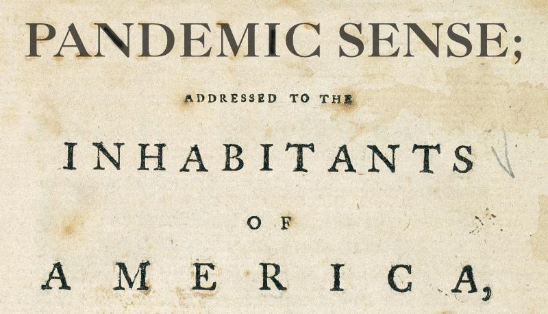 Pandemic Sense
